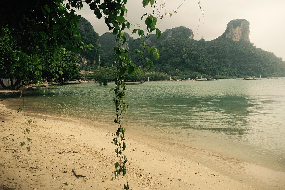 Discover phuket Krabi tour
